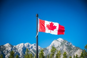 Does Canada have universal healthcare?