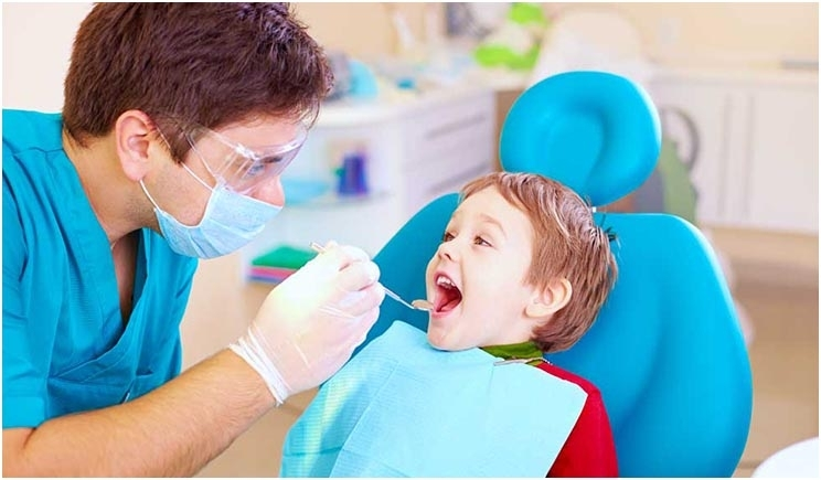 pediatric dentist in sugar land