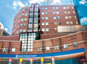 best pediatric hospitals in the world