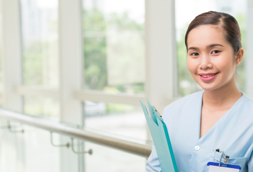 how to become a nurse in Australia from Philippines