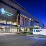 list of hospitals in Toronto