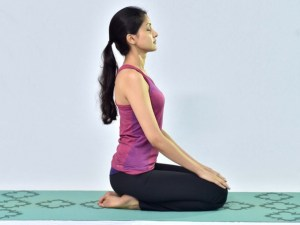 yoga to gain weight for female at home 2021