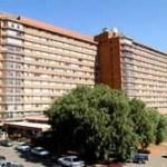 biggest hospital in Africa