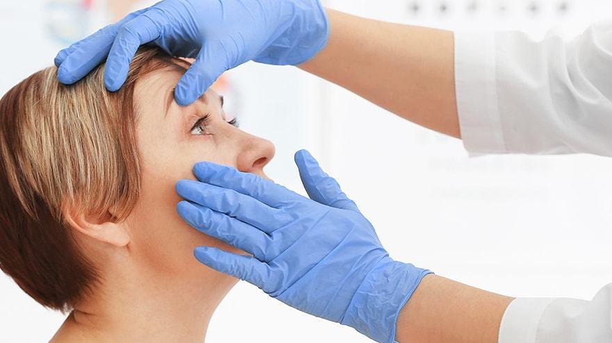 emergency eye care Los Angeles