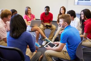 promoting health and wellness in schools