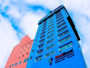 best hospitals in Tijuana Mexico