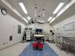 hospitals in Tijuana Mexico