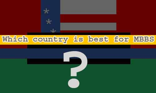 Which country is best for MBBS