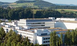 pharmaceutical companies in Switzerland