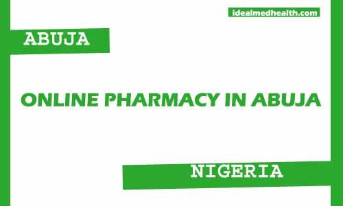 online pharmacy in Abuja
