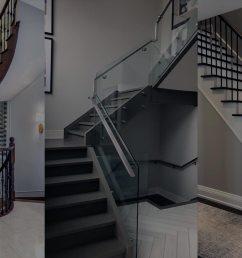 ideal railings [ 1920 x 1080 Pixel ]