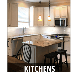South Jersey Kitchen Remodeling Appliance Package Ideal Home Contractor