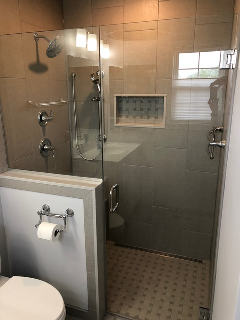 woolwich township bathroom remodeling – Ideal Remodeling   South Jersey Remodeling