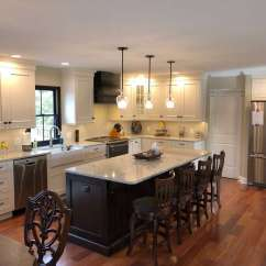 South Jersey Kitchen Remodeling Table Ideal Home Contractor