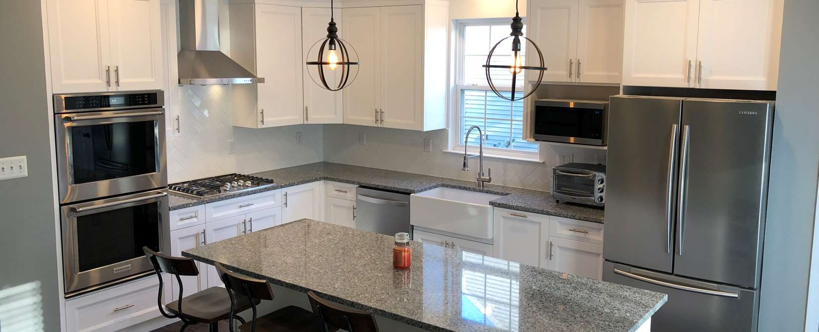 south jersey kitchen remodeling nook table ideal home contractor