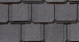 Black-Pearl roofing Shingles