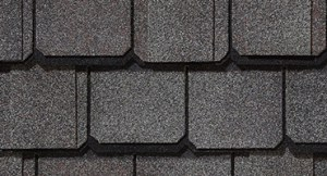 Colonial-Slate Roofing Shingles