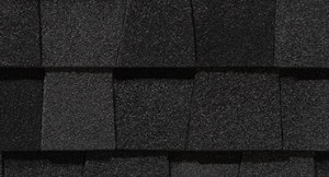 Northgate-Max-Def-Moire-Black roofing Shingles