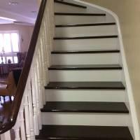 Stair Railing Toronto - Toronto Staircase Renovation