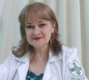 Dr. Lucineia Leite