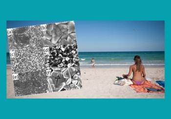 Cientistas criam, através da nanotecnologia,  protetor solar feito de DNA para evitar danos causados pelo Sol