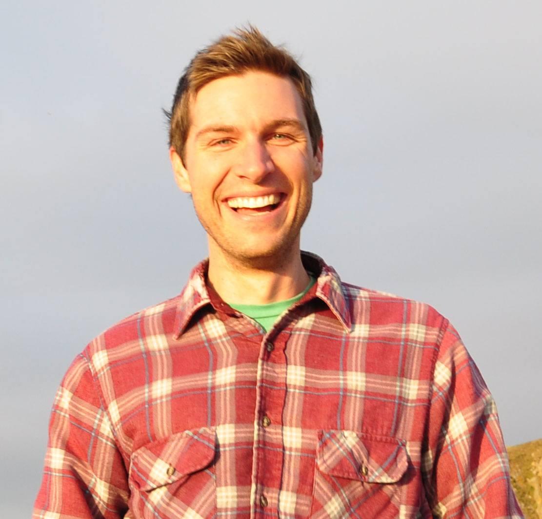 John Koenig – Gen Y Business & Social Entrepreneur