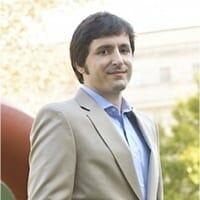 Babak Zafarnia - Founder of Praecere Public Relations