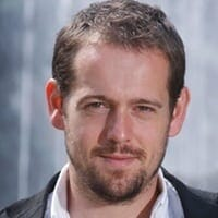 Christian Arno - Founder of Translation Agency Lingo24