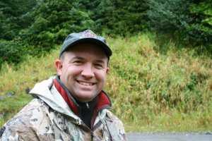 Scott Hed No Pebble Mine Bristol Bay Alaska