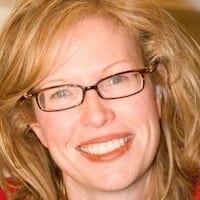 Kendra Stitt Robins - Founder of Project Night Night