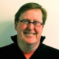 David Allen Ibsen - Founder of 5 Meetings Before Lunch