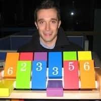 Julien Mayot - Co-Founder of Blue Orange Games