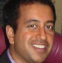 Deepak Gupta - Founder of Marketing By Deepak Consulting