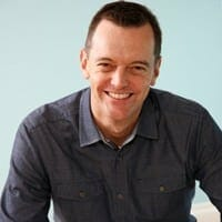 Jason Graham-Nye - Dad, CEO and Co-founder of gDiapers
