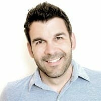 Kevin Fremon - Co-founder and CEO of vibe.me
