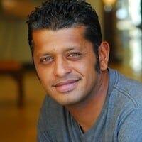 Srinivas Rao - Host and Co-Founder of BlogcastFM