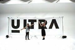 Anita Hawkins and Jamidah - Founders of We are ULTRA!