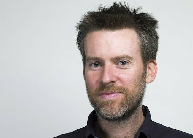 Brian Morrissey - Editor-In-Chief at Digiday