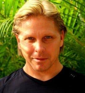 John Edward O'Malley - Founder of Planet Sun