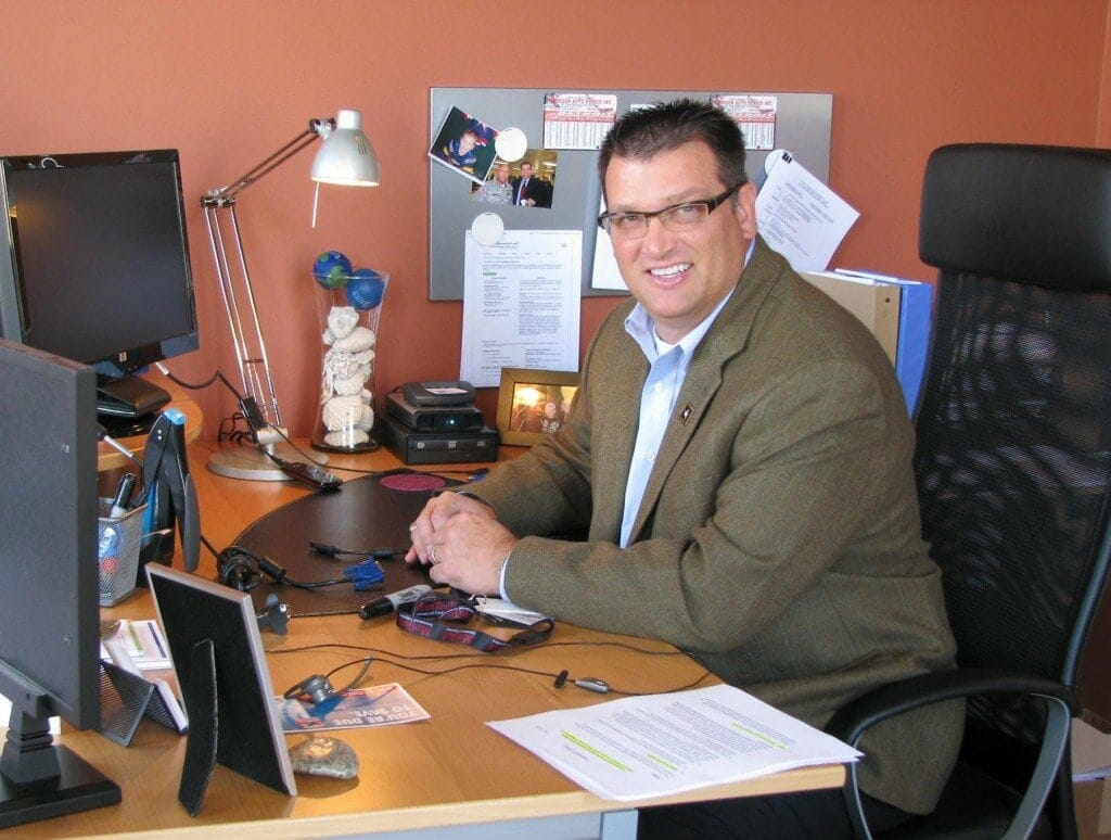 Jon Tellier - Founder of JetCo Solutions