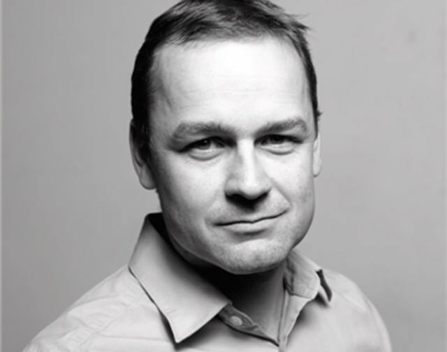 Paul Cameron - Co-Founder and CEO of Booktrack