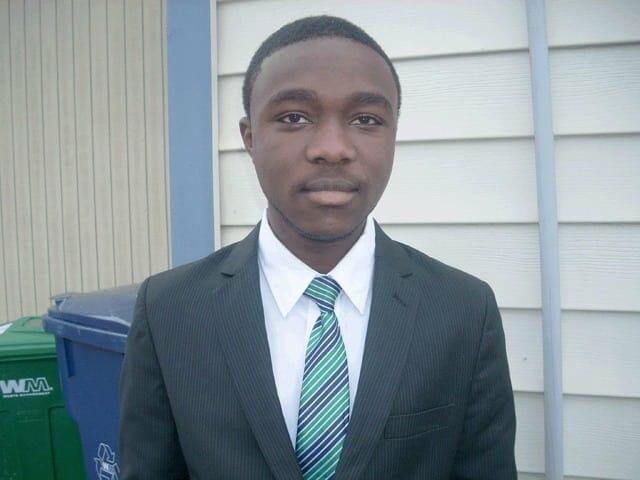 Buntu Redempter - Founder of wikindu.com