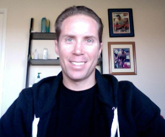 Dave Mayer - Founder of CleanBottle.com