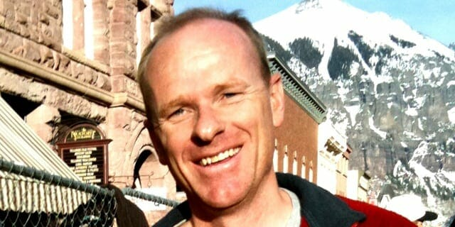 Jim Breitinger - Editorial Director at RIESTER