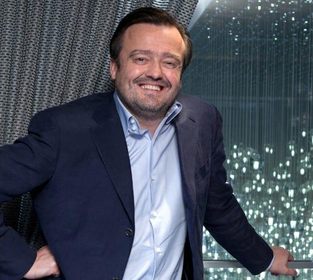 Raphael Bouchez - Creator of En-K de caviar