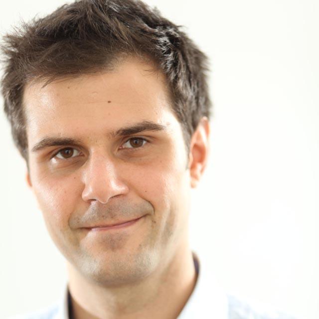 Tobias Lorenz: Founder and CEO of Glovico