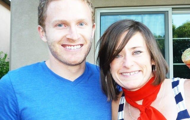 Emile Cureau and Rachel Cope - Co-Founders LazyAngel