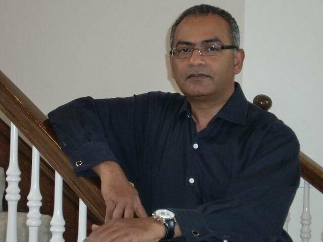 Altaf Hussain - Founder of BossAgain.com