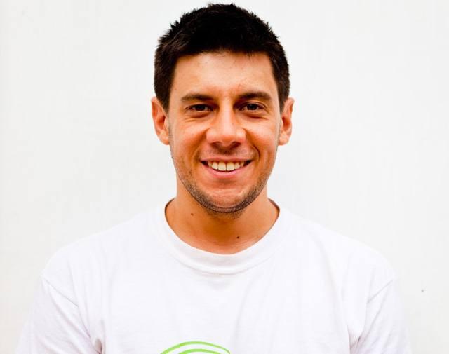 David Auerbach - Co-founder of Sanergy
