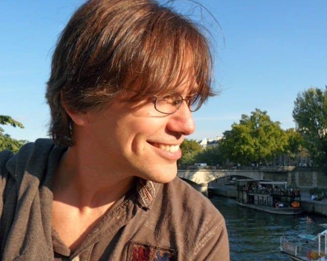 Fran Snyder - Founder of the Listening Room Network